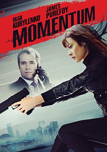 DVD : Momentum (DVD)