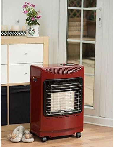 Lifestyle Mini Red Heatforce