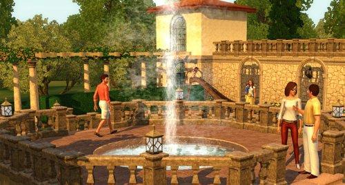 The Sims 3 Worlds Bundle/Mac - Windows Countdown