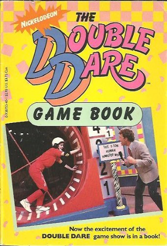 Double Burr - Nickelodeon - The Double Dare Game Book