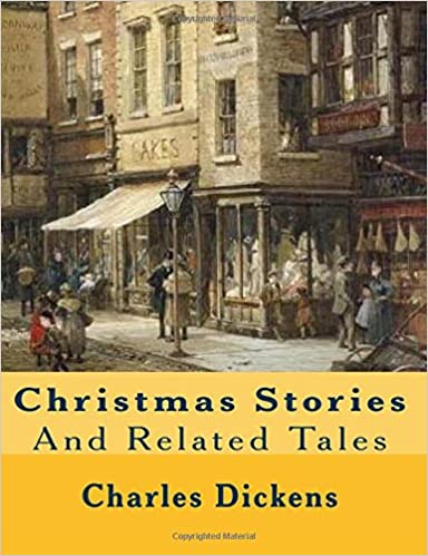 Christmas Stories and Related Tales