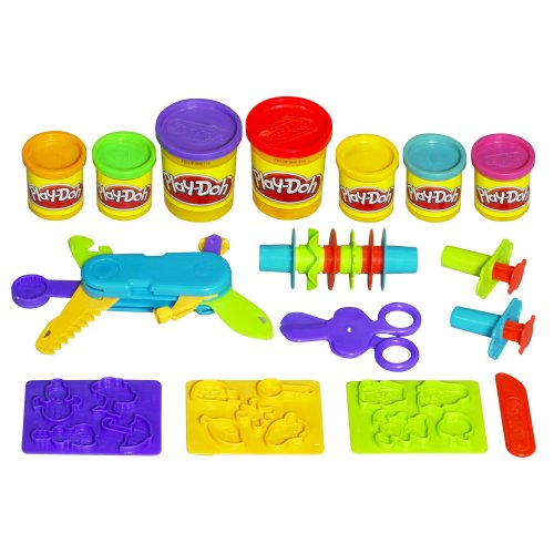 Play-Doh: Toolin' Around Playset