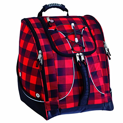 Athalon Everything Boot Bag (Lum...