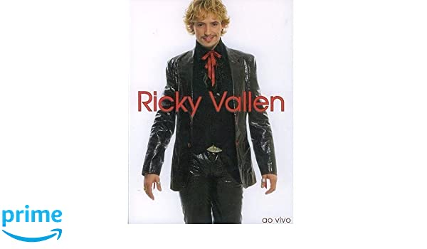 cd ricky vallen ao vivo 2009 gratis