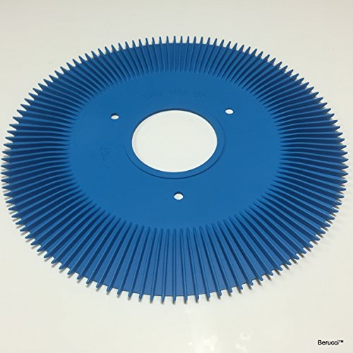 Berucci Replacement Inground Pleated Seal Disc for Kreepy...