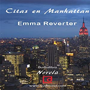 Citas en Manhattan [Dating in Manhattan] Audiobook