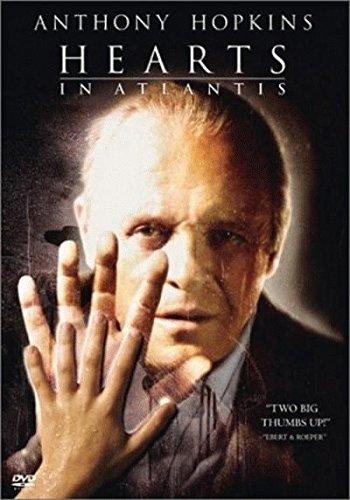 Hearts In Atlantis (Anthony Hopkins) DVD