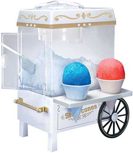 nostalgia-scm502-vintage-collection-snow-cone-maker-shaved-ice-storage
