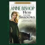 Heir to the Shadows: Black Jewels, Book 2 | Anne Bishop