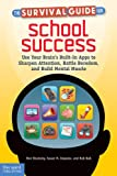 The Survival Guide for School Success, Ron Shumsky and Susan Islascox, 1575424827