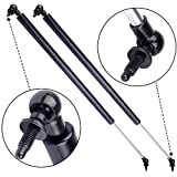 cciyu Qty(2) 4535 Lift Supports Struts Gas Springs Shocks Replacement fit for 2001-2007 Chrysler Town Country,2001-2007 Dodge Caravan Rear Liftgate