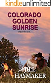 Colorado Golden Sunrise (Peakview Series Book 8)