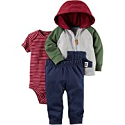 Carter's Baby Boys 3 Piece Little Jacket Set 18 Months