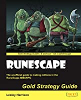 Runescape Gold Strategy Guide Front Cover
