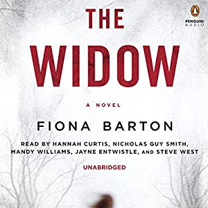 The Widow | Livre audio