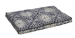 Bowsers Luxury Crate Mattress Dog Bed, Small, Sussex