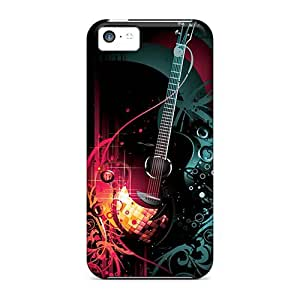 Awesome Design Abid Hard Case Cover For Iphone 5c