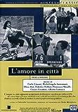 Love in the City (L'Amore in città) [Region 2] by Rita Josa