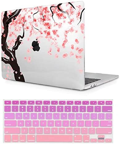 Two Printing Cover Macbook A1370