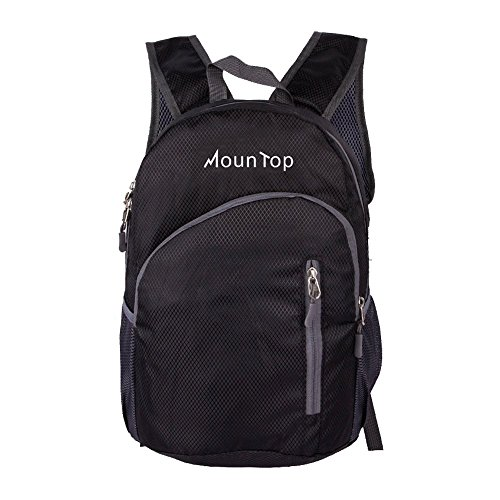 mountop Lightweight Foldable Packable Backpacks product image