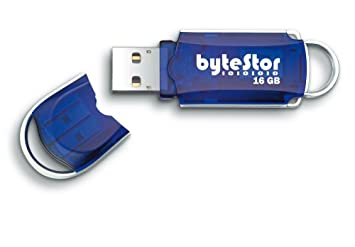 BYTESTOR FLASH DRIVE DRIVERS UPDATE