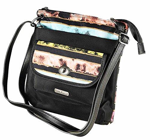 Little striped bag Little shoulder shoulder Marcel Letty bag Marcel striped Letty 4qxS6r4