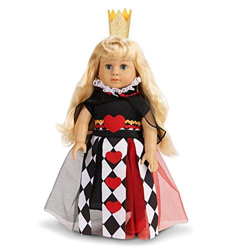 Queen of Hearts 18