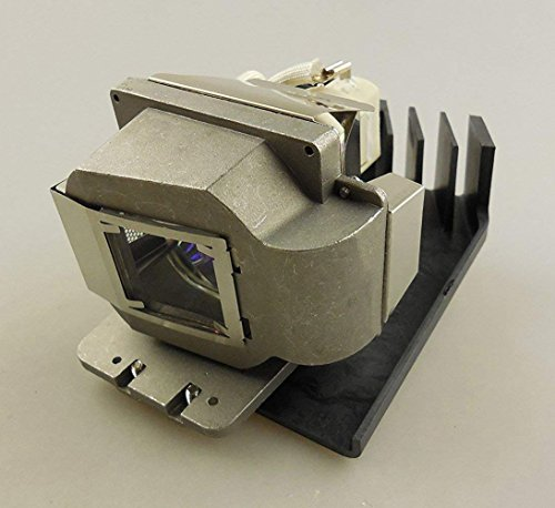 - GOLDENRIVER RLC-034 Replacement Projector Lamp with Housing for VIEWSONIC PJ551D / PJ551D-2 / PJ557D / PJ557DC / PJD6220