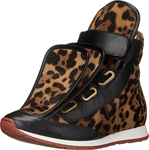 Vivienne-Westwood-Womens-3-Tongue-Trainer-Leopard-38-US-Womens-8-M