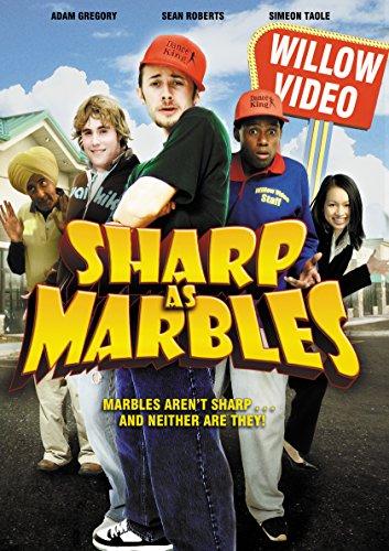 Sharp Bulb - Sharp As Marbles