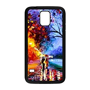 IMISSU Oil painting Phone Case For Samsung Galaxy S5 I9600