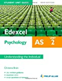 Edexcel Psychology, Christine Brain, 144416287X