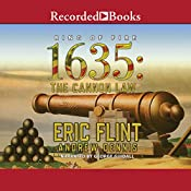 1635: The Cannon Law | Eric Flint, Andrew Dennis