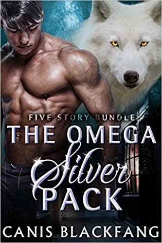 Laden Sie sich kostenlos neue Hörbücher als MP3 herunter The Omega SILVER Pack - Gay M/M Shifter Mpreg Werewolf Romance (5 Story Bundle) in German PDF ePub iBook by Canis Blackfang B01H98SFG6