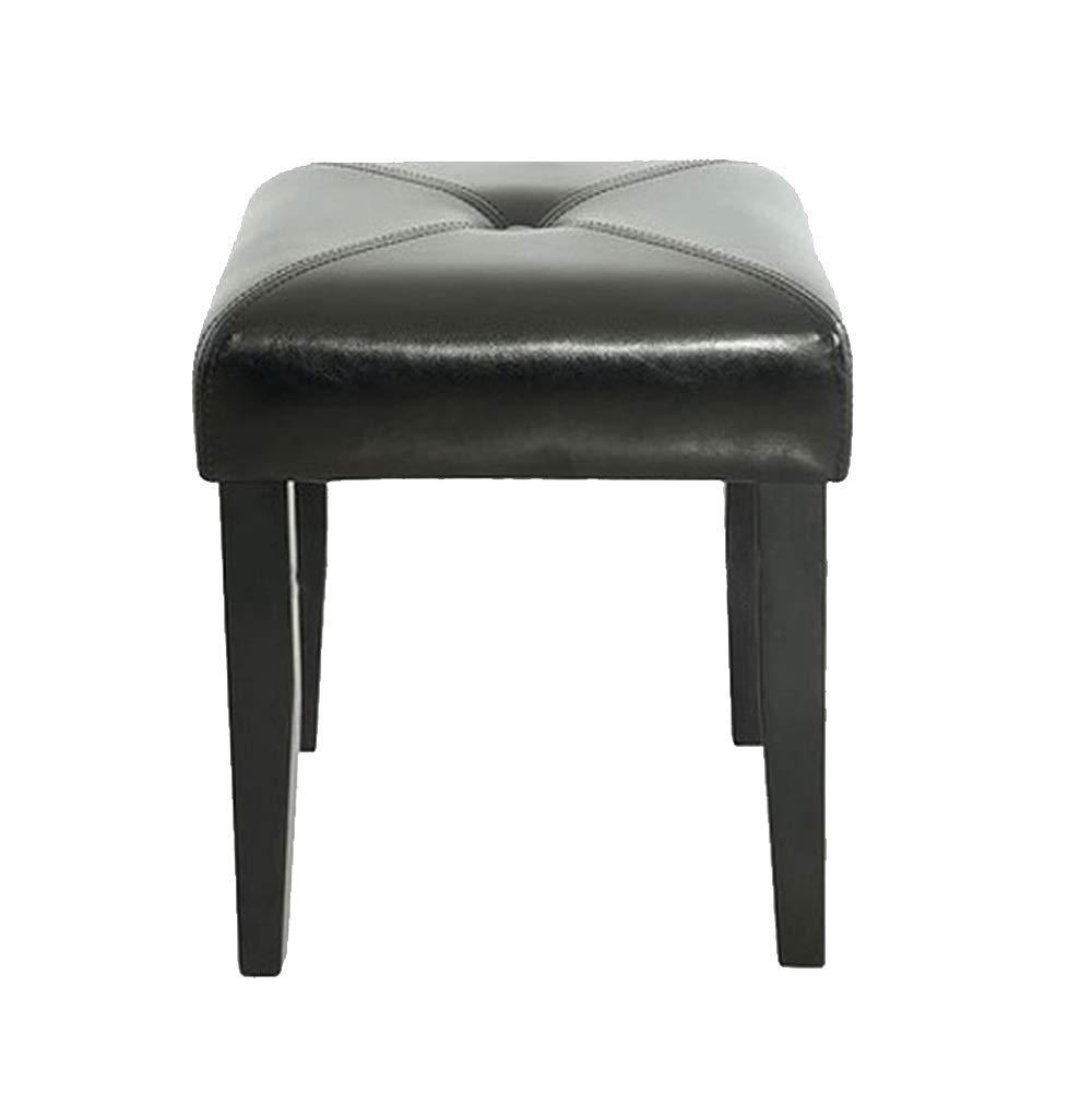 AO-stools Change Shoes Stool Dining Stool Makeup Stool Sofa Stool High Stool 40x40x45cm