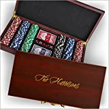 Poker Set 3435 (Small Image)