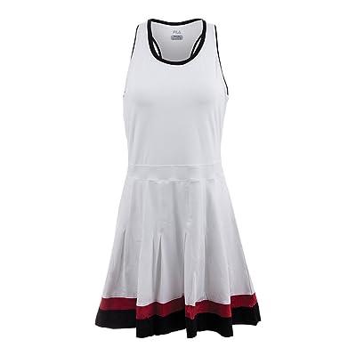 Fila Women's Heritage Racerback Dress