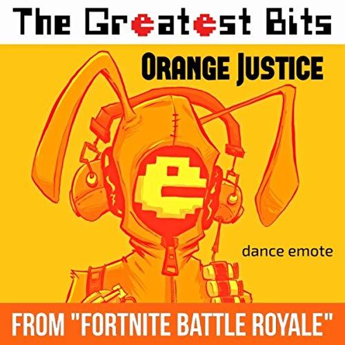 How To Do Fortnite Orange Justice Dance Ausreise Info
