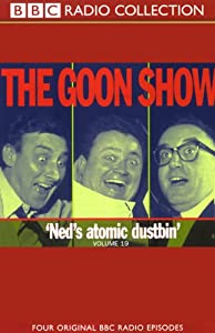 The Goon Show, Volume 19 Radio/TV Program