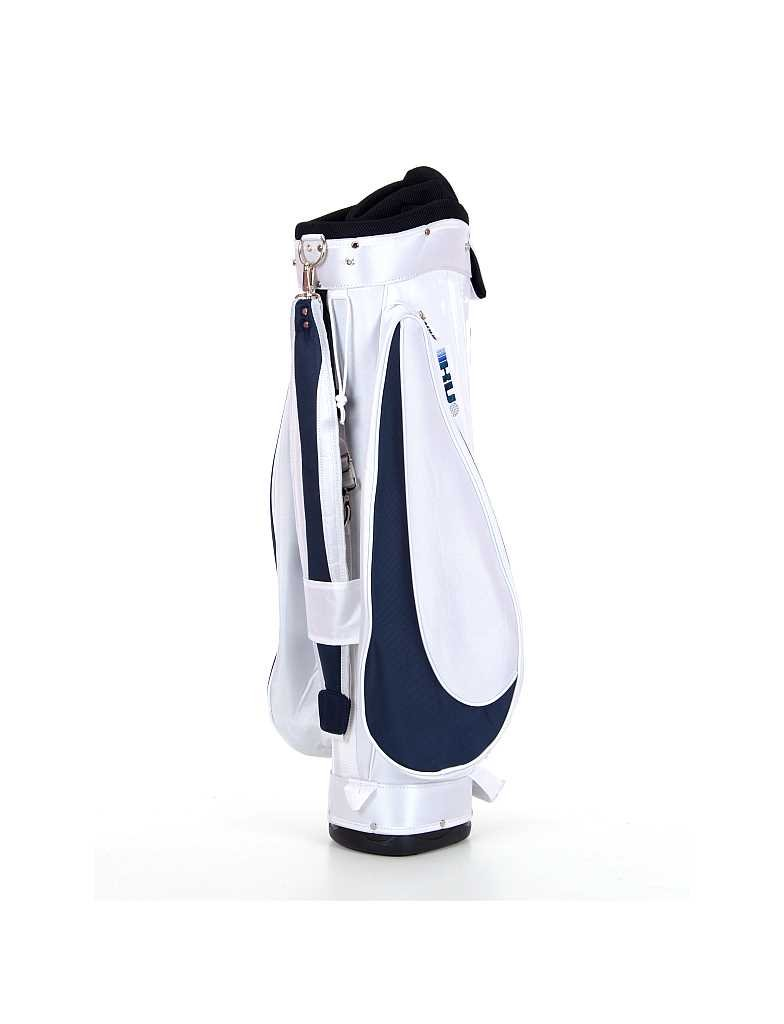 6ea3945c7da723 VK KV Lady Bird Luxury Golf Bag Blanc/Navy: Amazon.co.uk: Sports & Outdoors