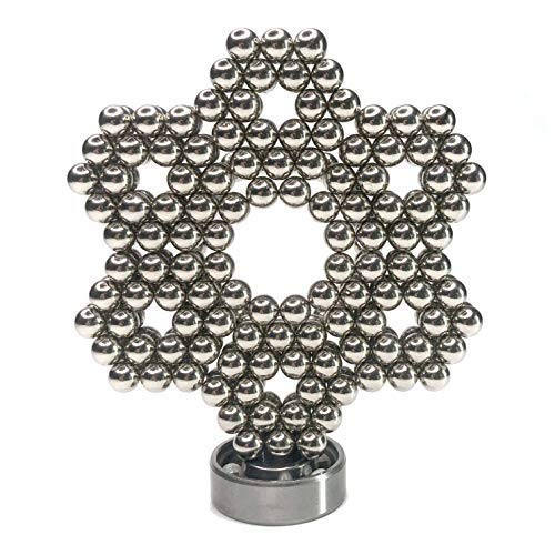 Dynaeimic Magnetic Balls Building Toys Intelligence