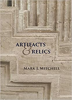 Book Artifacts and Relics