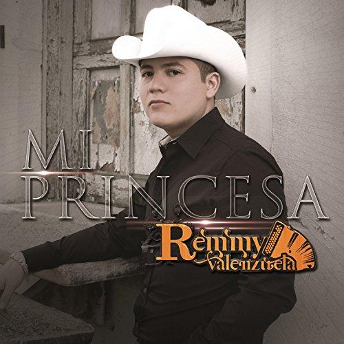 Mi Princesa (Album Version)