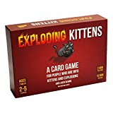TOYS_AND_GAMES  Amazon, модель Exploding Kittens Card Game, артикул B010TQY7A8