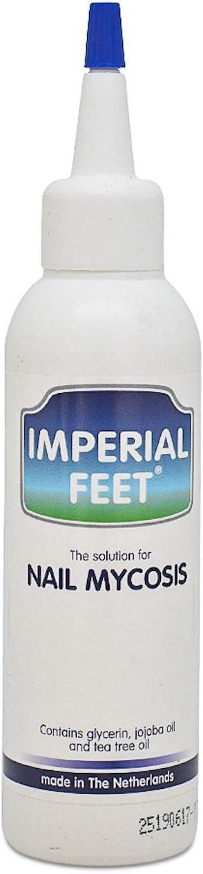 Nail Mycosis Solution | Hongo Uñas Tratamiento | XL 75 ML | Anti Hongos De Uñas | Tratamiento Anti-Hongos en las Uñas | Uñas de los pies y las Uñas Solución