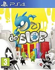 De Blob (Nintendo Wii U)