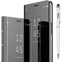 Capa C-Super Mall compatível com iPhone 11, antiarranhões, à prova de choque, capa transparente para iPhone 11 de 6,1…