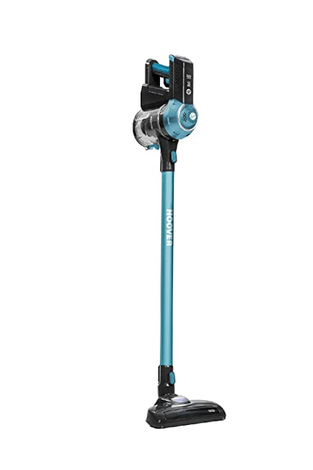 Hoover Freedom 2in1 Pets Cordless Stick Vacuum Cleaner [FD22BCPET], Powerful, Titanium-Best-Popular-Product