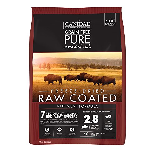 Canidae Pure Ancestral Dry Dog Food