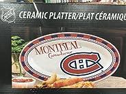 NHL Unisex Gameday Ceramic Platter